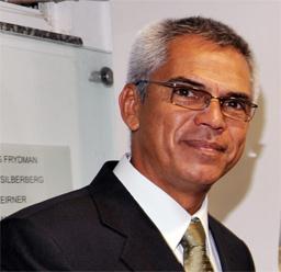 Luiz Caetano