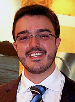 Raphael Albergarias