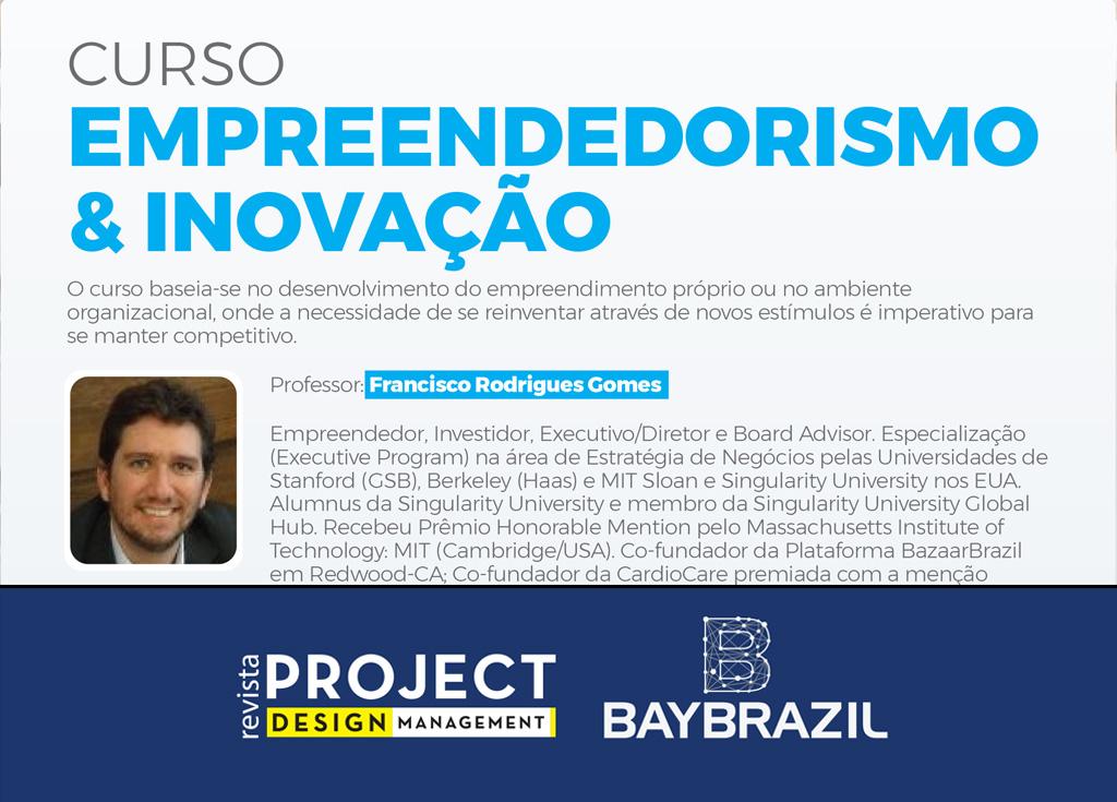 Curso: Empreendedorismo & Inovação