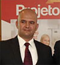 Carlos Alberto de Sousa